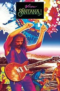 Santana: Viva Santana