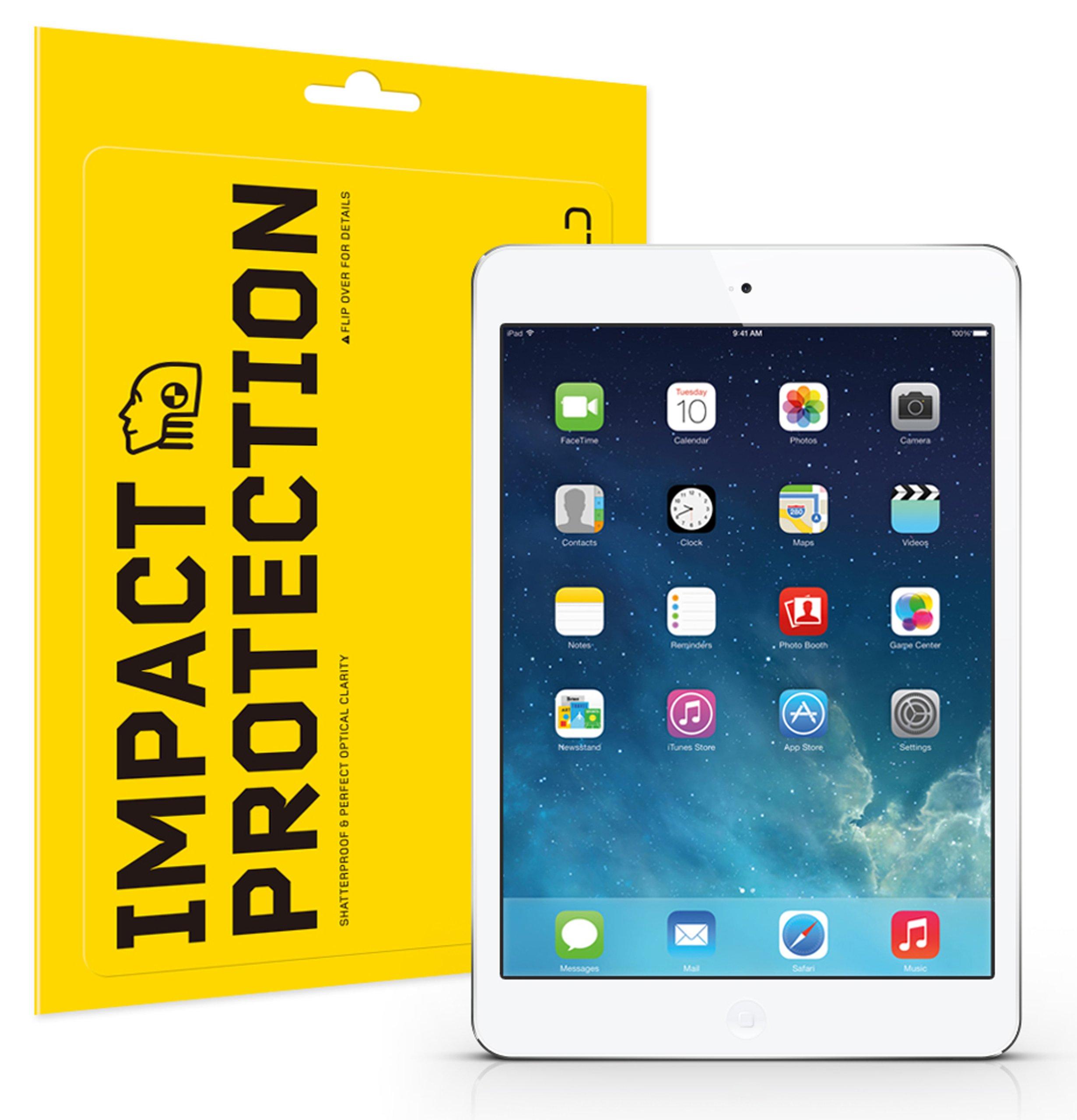 Screen Protector For Apple iPad Mini