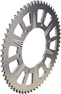 product image for Vortex (252-60) Silver 60-Tooth 525-Pitch Rear Sprocket