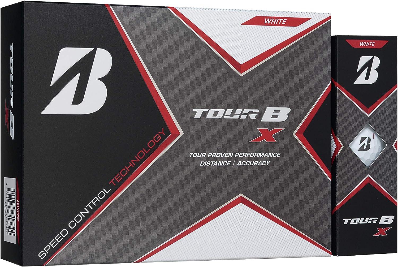 ブリヂストンゴルフ TOUR B Xシリーズ