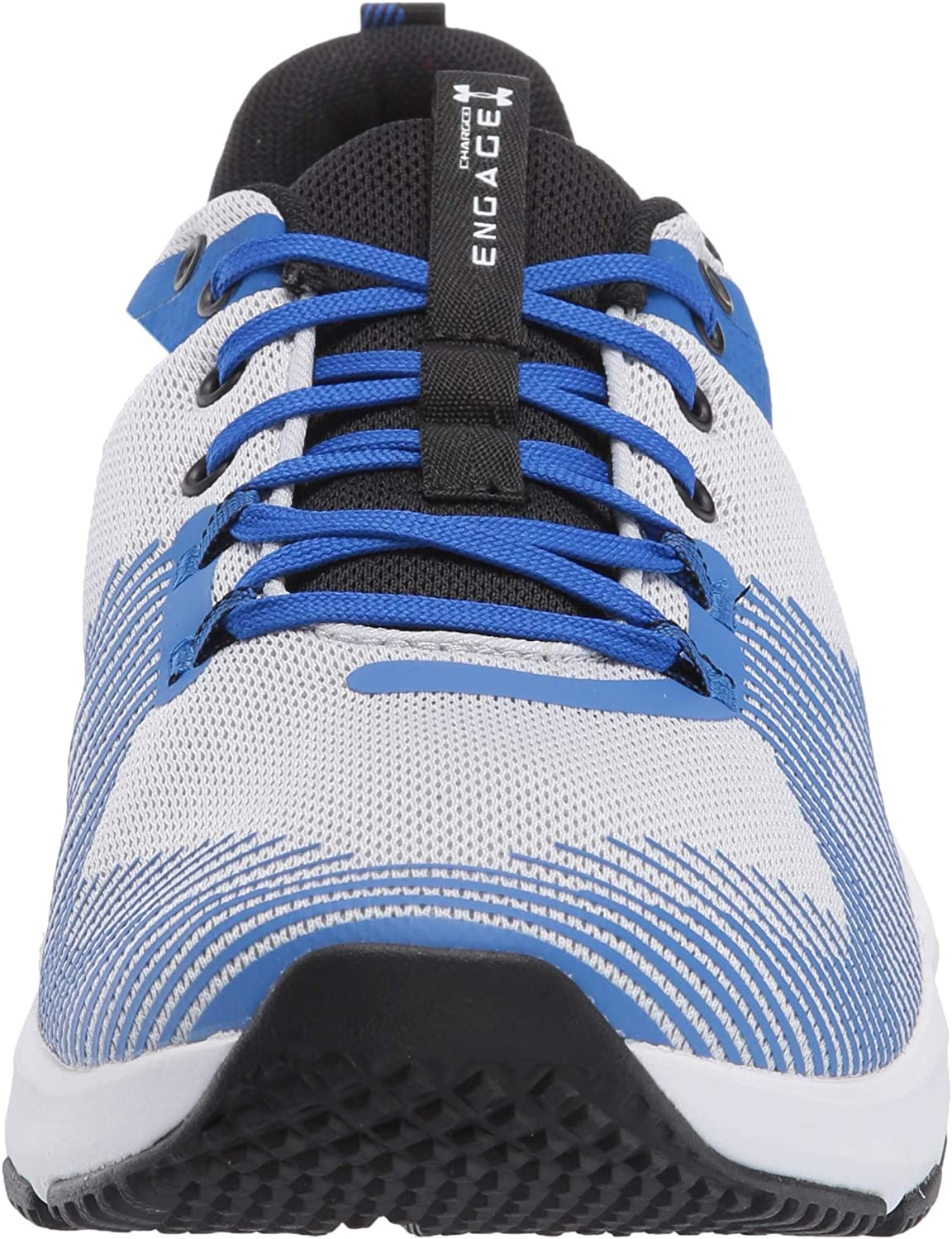 Under Armour Mens Charged Engage Sports Shoe