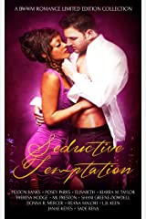 Seductive Temptation: A BWWM Romance Limited Edition Collection Kindle Edition
