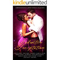 Seductive Temptation: A BWWM Romance Limited Edition Collection