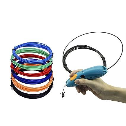 3d pen filamento para 3d mascota olímpica Start 3d filamento ...