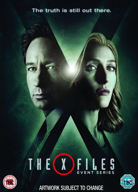 X Files S10 1080p x265 DTS mp4 bluegate