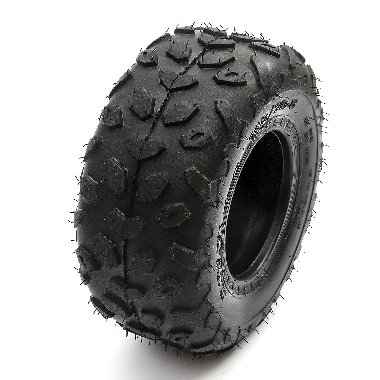Tyre 145 70-6 Rear Kazuma Meerkat Drifter