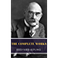 The Complete Works of Rudyard Kipling