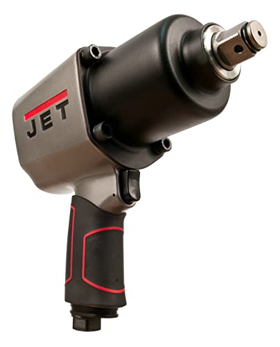 JET JAT-105 Pneumatic R8 1500 ft-lbs Impact Wrench, 3 4