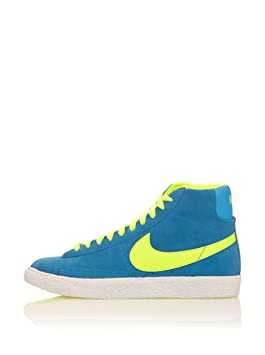 Nike Basket Blazer Enfant Bébé Gris 574274 001: