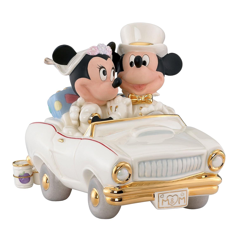 CDM product Lenox Minnie's Dream Honeymoon big image