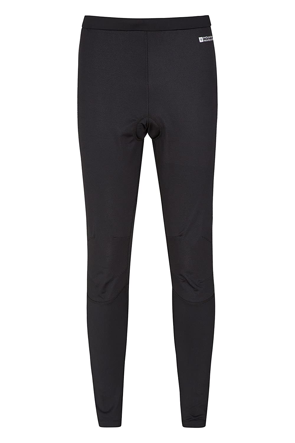 Mountain Warehouse Winter Ride Mens Tights -Breathable Running Tights