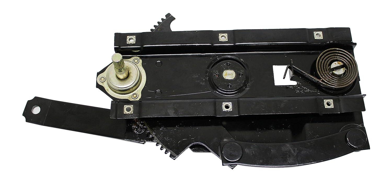 Manual Regulator Only TrakMotive 10-0476 Window