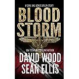 Bloodstorm: A Dane and Bones Origins Story