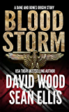 Bloodstorm: A Dane and Bones Origin Story (Dane and Bones Origins Book 10)