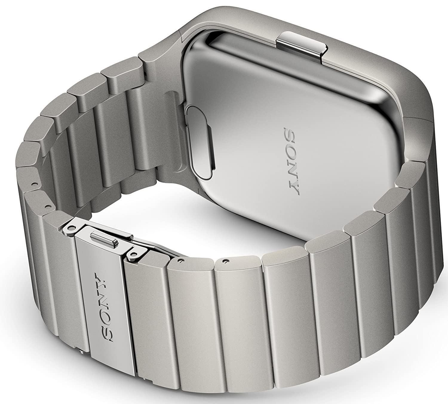 Amazon.com: Sony SWR50 SW3 SmartWatch 3 Powered garantía de ...