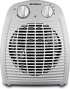Mondial A08 Calefactor, 2000 W, Gris: Amazon.es: Hogar