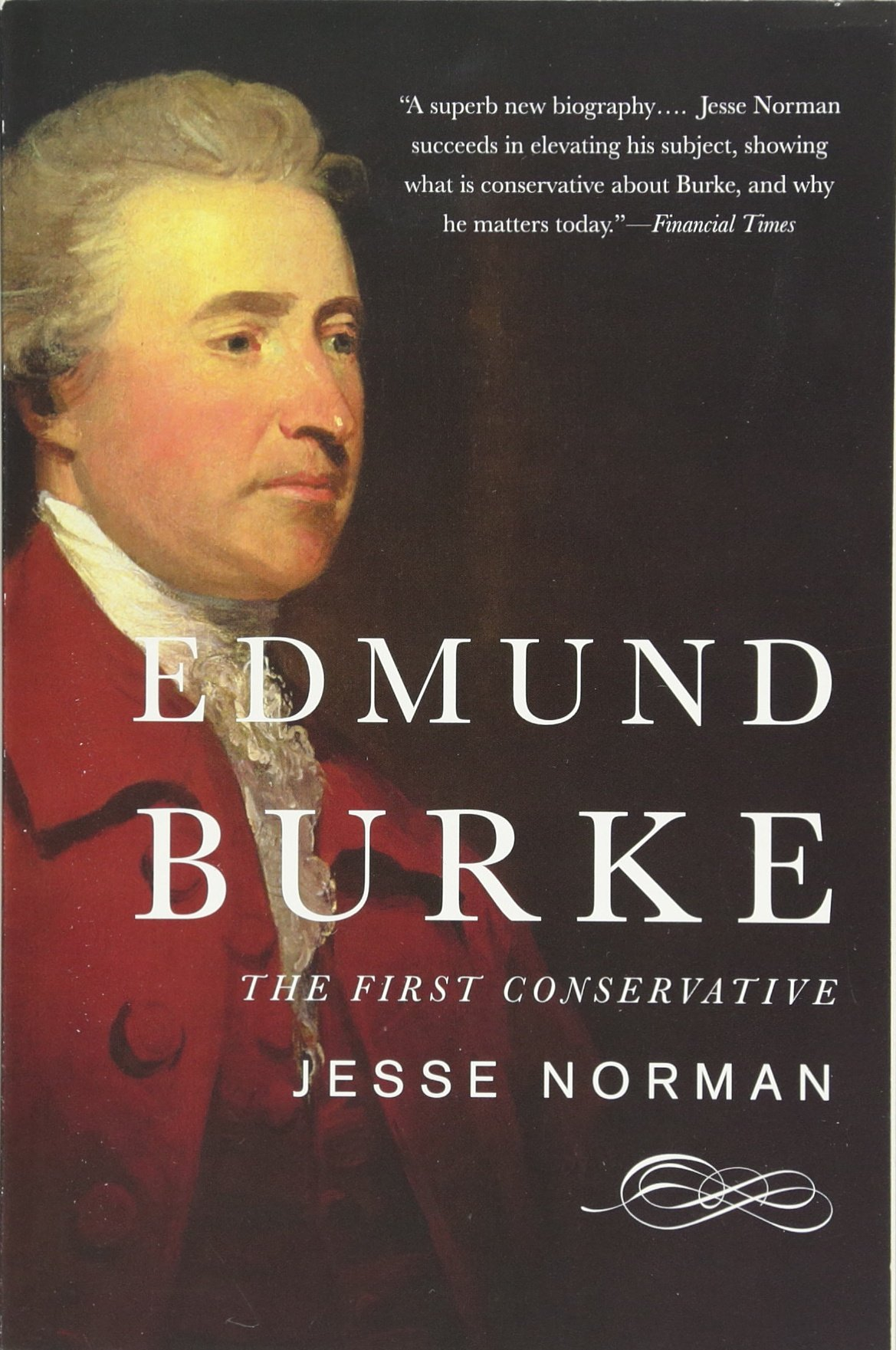 Download image 1700s woman portrait pc android iphone and ipad - Edmund Burke The First Conservative Jesse Norman 9780465062935 Amazon Com Books
