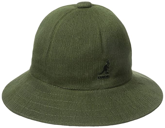 Kangol Headwear Bamboo Casual Bucket Hat  Amazon.co.uk  Clothing d65dff88588