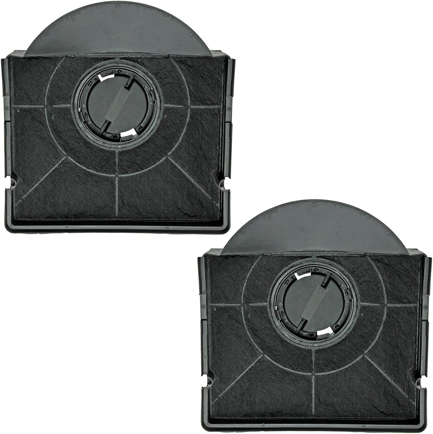 IKEA Cooker Hood Vent Filter Carbon Charcoal Kitchen Extractor Type 28
