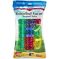 Kaytee CritterTrail Fun-nels Assorted Tubes