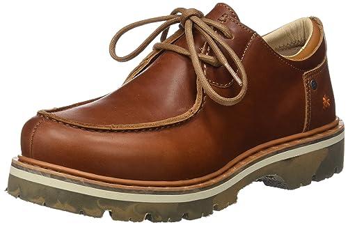 Melbourne, Zapatos de Cordones Derby para Hombre, Marrón (Heritage Cuero), 41 EU Art