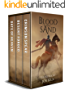 Blood and Sand Trilogy Box Set