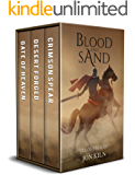 Blood and Sand Trilogy Box Set (English Edition)