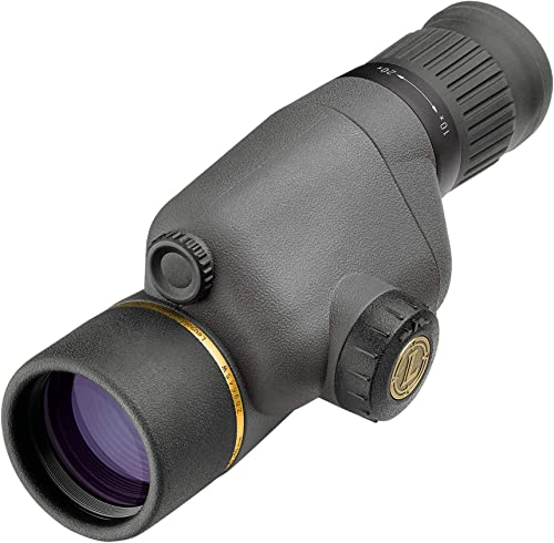 Leupold GR 10-20x40mm Gold Ring Compact Spotting Scope