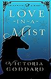 Love-in-a-Mist (Greenwing & Dart Book 5)