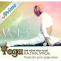 Yoga: Hatha Yoga (Music for your yoga class and Meditation & Relaxation)