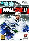 TAKE 2 NHL 2K11