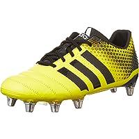 adidas Performance Mens Adipower Kakari 3.0 SG Soft Ground Sports Rugby Boots