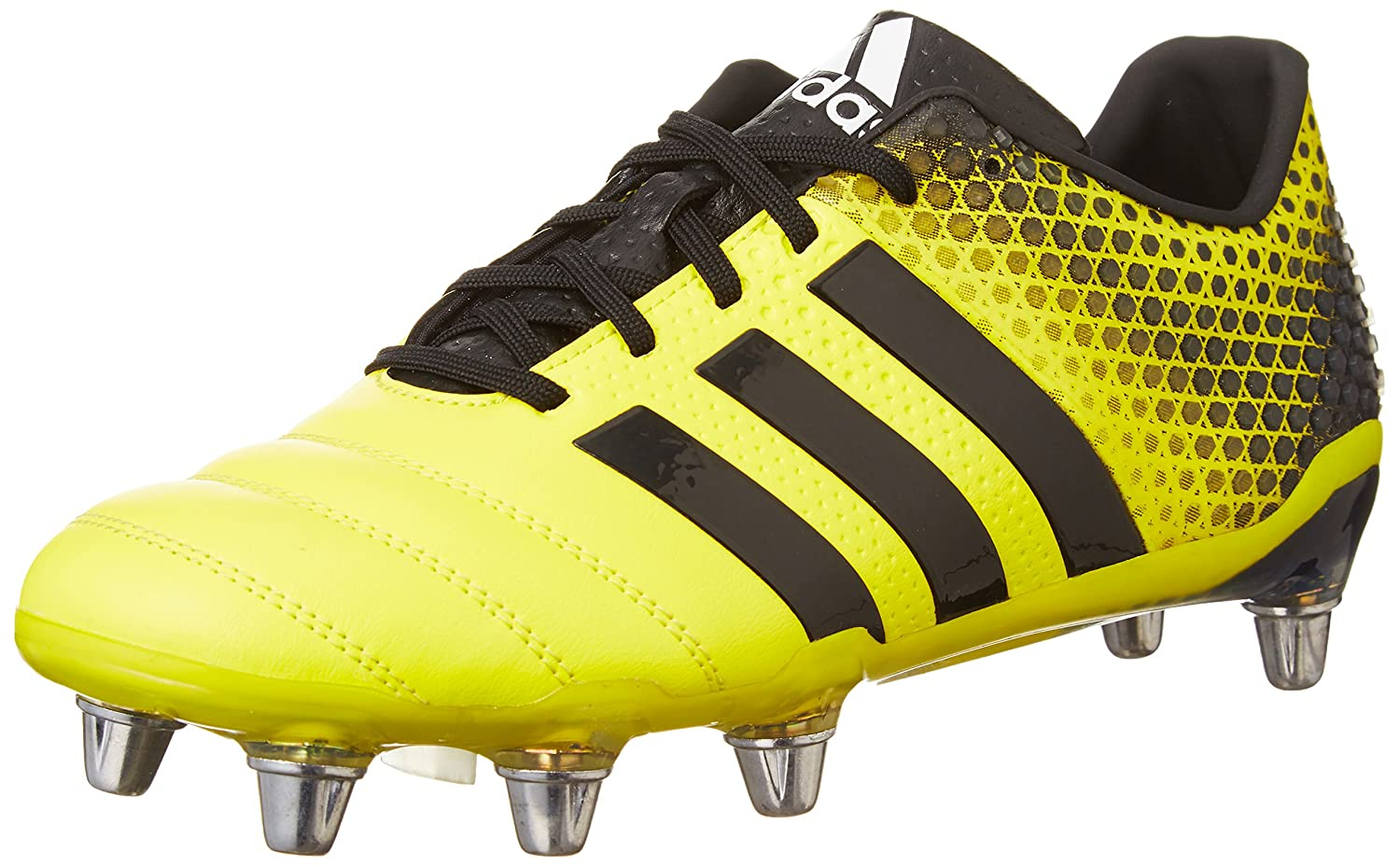 the best attitude d0d42 6eed6 Amazon.com   adidas Adipower Kakari 3.0 SG Mens Rugby Boots   Soccer