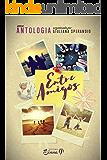 ANTOLOGIA ENTRE AMIGOS
