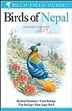 Birds of Nepal (Helm Field Guides)