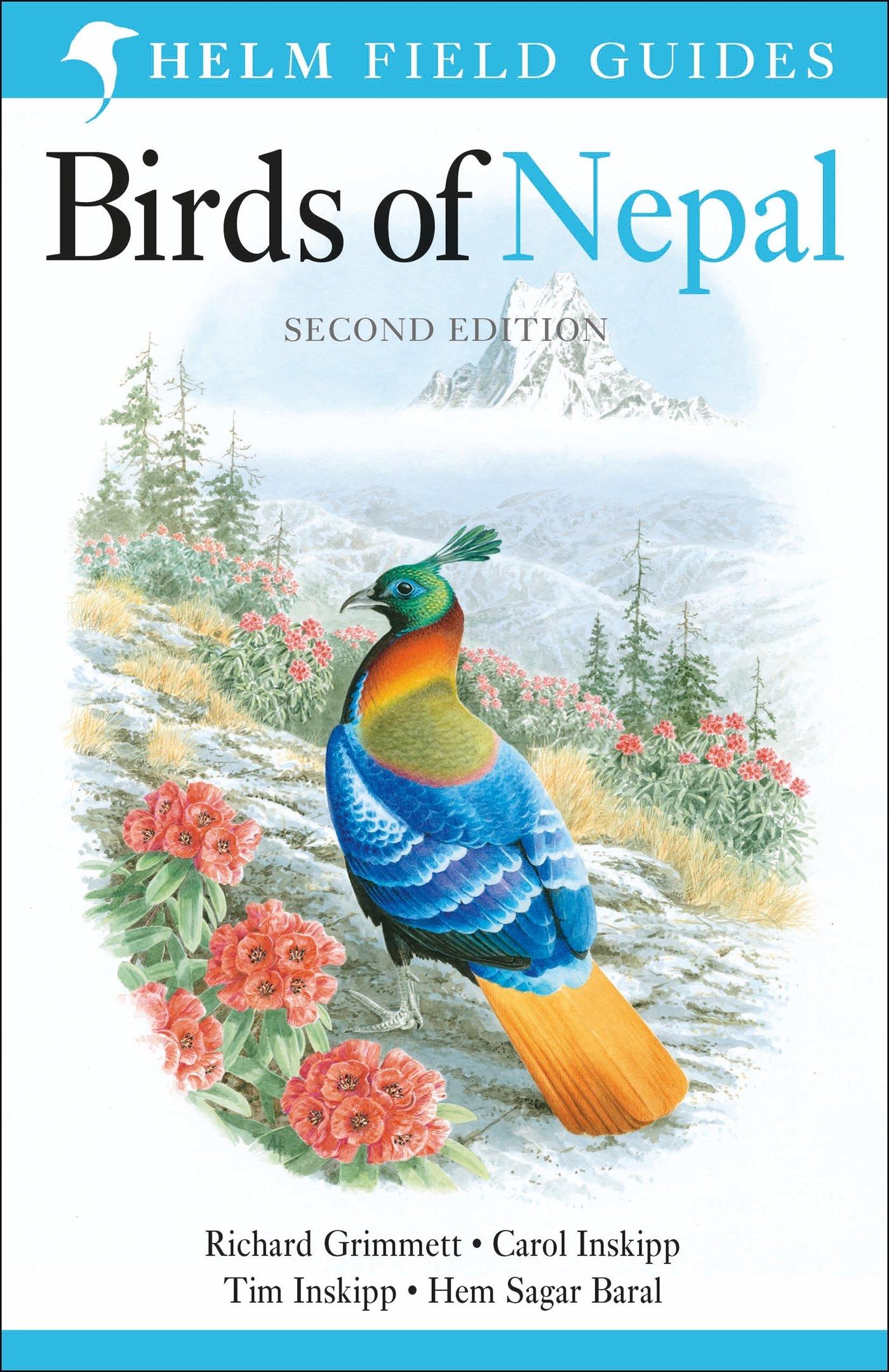 indian bird pdf book of