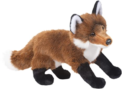 Cuddle Toys 1828 Furbo Fox - Juguete