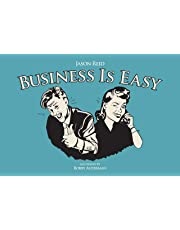Business Is Easy