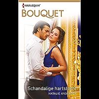Schandalige hartstocht (Bouquet Book 4035)