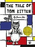 The Tale Of Tom Kitten (Beatrix Potter Designer Editions)