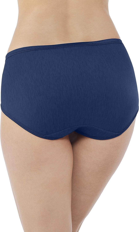 Vanity Fair Womens Illumination Hipster Panty 18107