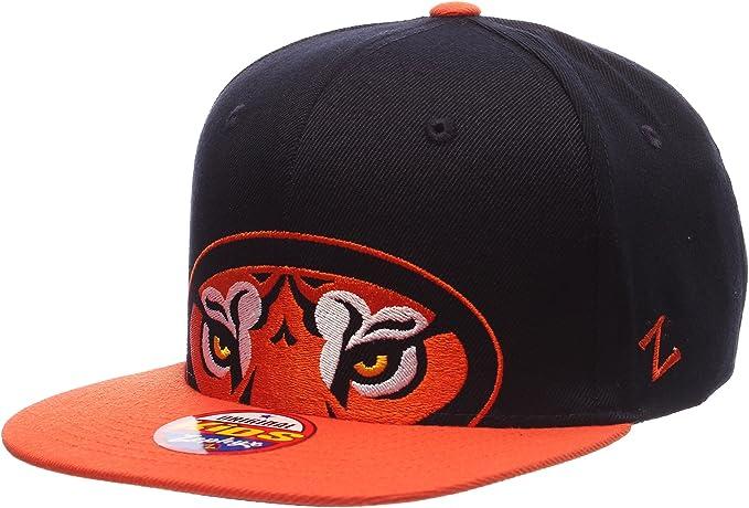 Black Youth Adjustable Zephyr NCAA Penn State Nittany Lions Boys Halftime Kids Hat