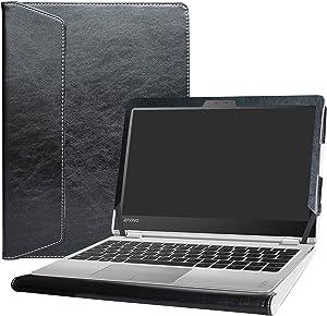 "Alapmk Protective Case Cover for 11.6"" Lenovo Yoga 710 11 710-11IKB 710-11ISK Laptop(Warning:Not fit Yoga 710 14 & 15.6/Yoga 720/Yoga 700/Yoga 730),Black"