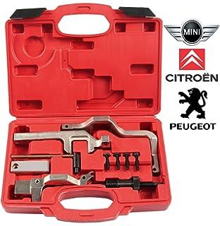Conjunto de calado de distribucion para Peugeot y Citroen (grupo PSA): Amazon.es: Bricolaje y herramientas