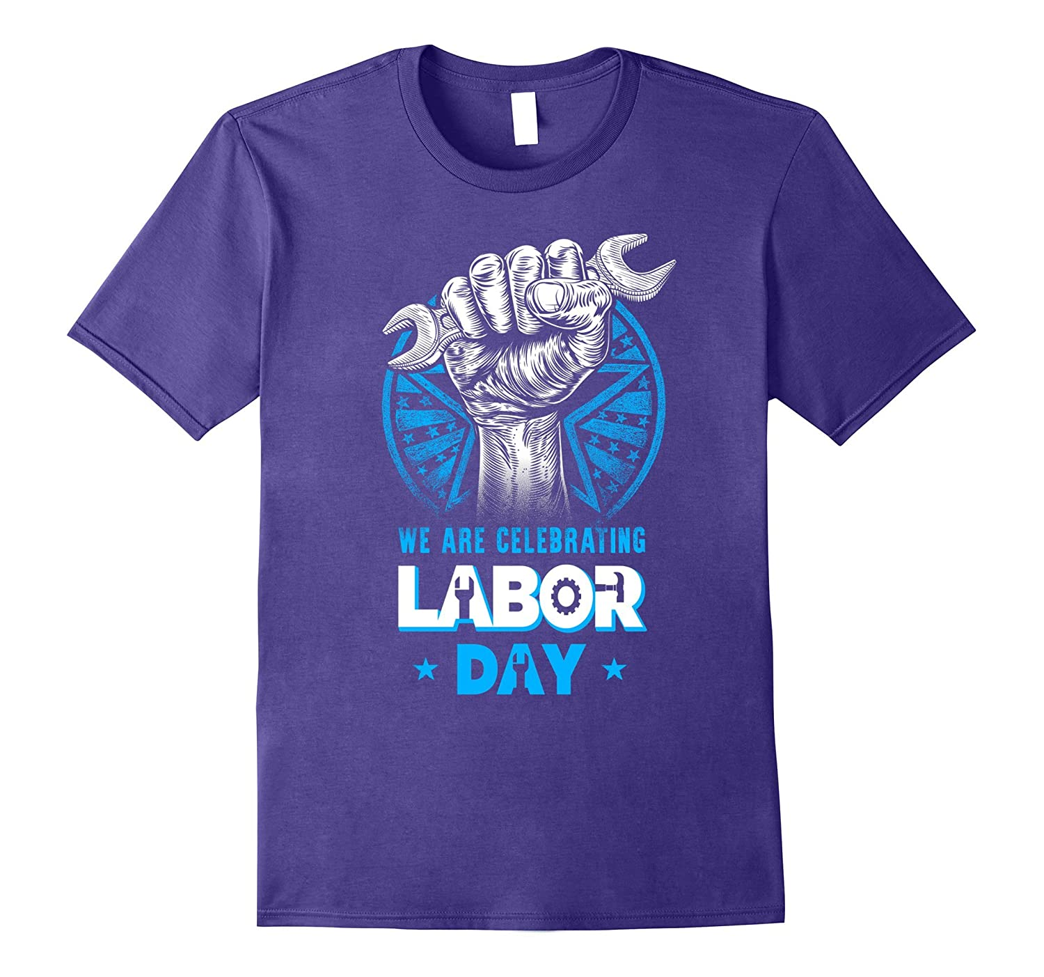 We Are Celebrating Labor Day-BN