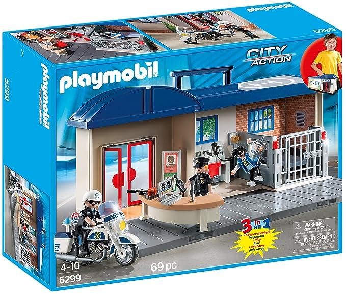 Kleinkindspielzeug Playmobil für die kleinen