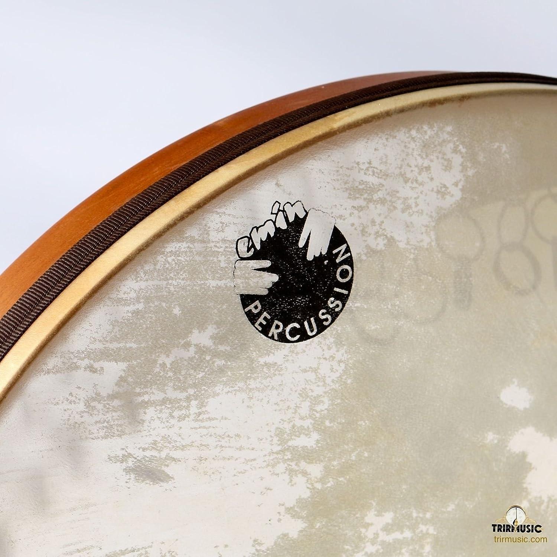Professional Persian Daf Def Erbane Drum EP-009-B By Emin Percussion