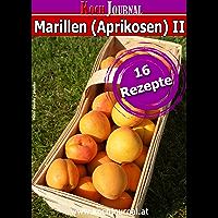 Rezepte mit Marillen (Aprikosen): Kuchen und Tortenrezepte