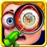 Crazy Eye Surgery Doctor