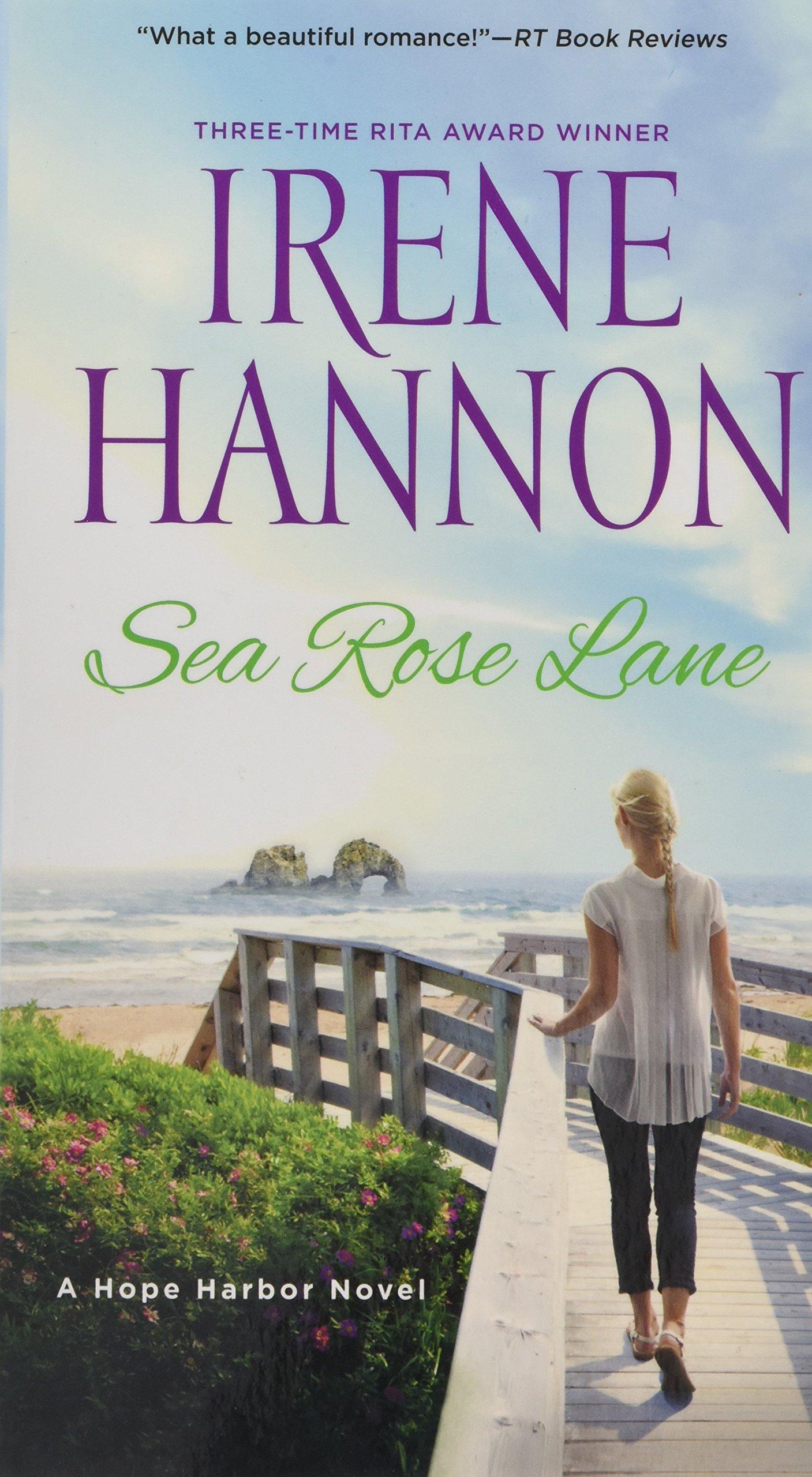 Sea Rose Lane: A Hope Harbor Novel ebook